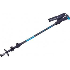 Треккинговая палка Exponent TY-8009-B Черная с синим