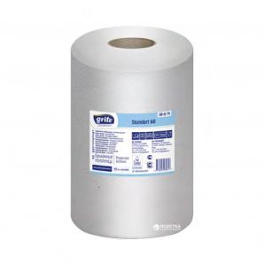 Бумажные полотенца Grite Standart 2 слоя 190 отрывов 12 рулонов