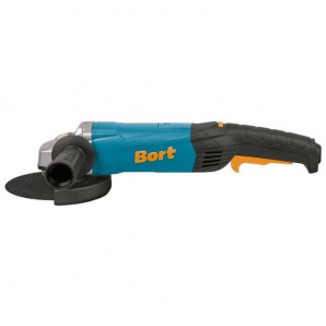 Угловая шлифмашина Bort BWS-1200U-SR 20117697