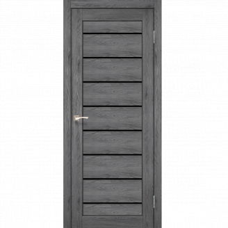 Межкомнатная дверь (KD) PND-01 Korfad PIANO DELUXE