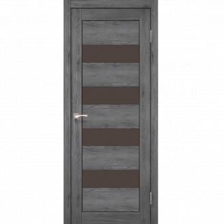 Межкомнатная дверь (KD) PND-02 Korfad PIANO DELUXE