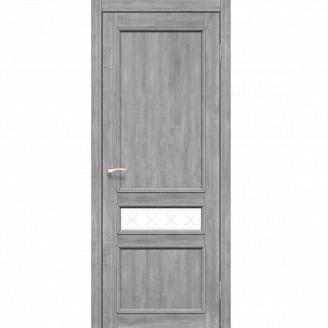 Міжкімнатні двері (KD) CL-07 Korfad CLASSICO