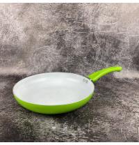 Сковорода Peterhof PH-15379-26 26 см зелена