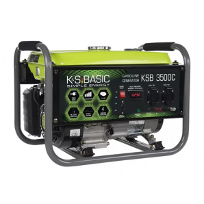 Генератор Konner&Sohnen BASIC KS 3500 С