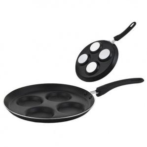 Сковорода для оладий 24 см Kinghoff KH-3823