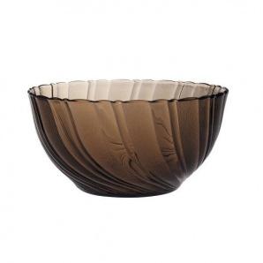 Скляний салатник Duralex Beau Rivage Crеole круглий 18 см 1250 мл