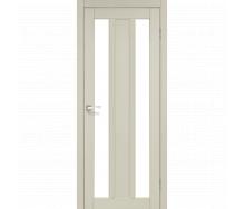 Межкомнатная дверь (KD) NP - 01 Корфад (Korfad) NAPOLI