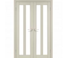 Міжкімнатні двері (KD) TR - 05 Корфад (Korfad) TORINO