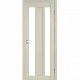 Межкомнатная дверь (KD) NP - 01 Корфад NAPOLI