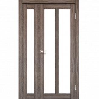 Міжкімнатні двері (KD) TR - 04 Корфад (Korfad) TORINO