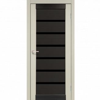 Міжкімнатні двері (KD) PCD - 02 (Korfad) PORTO COMBI DELUXE