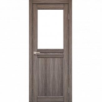 Міжкімнатні двері (KD) ML - 03 Корфад (Korfad) MILANO