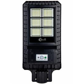 LED консольний світильник SUNLARIX METAL 60 W (FO-9960)