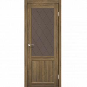 Дверь межкомнатная, (KD ) CL -01 Корфад (Korfad), CLASSICO