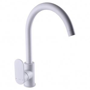 Смеситель для кухни TOPAZ CORSICA TC 8809-H48-W