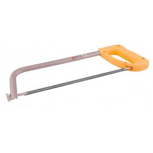 Ножовка по металлу MASTER TOOL 2-стороннее полотно 25 мм 300 мм (14-2904)