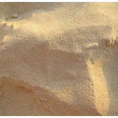 Пісок яружний навалом 30 т жовтий Київ