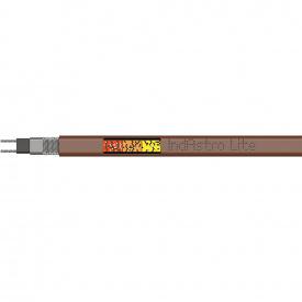 Саморегулирующийся нагревательный кабель экранированный 32IndAstro Lite 32 Вт/м для защиты от замерзания