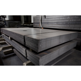 Плита титановая 20 мм 320(290)х400