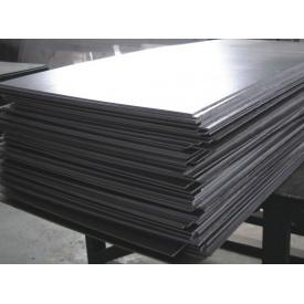 Лист титановий 1 мм ВТ5-1 1х600х1450