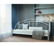 Ліжко металеве Орфей 90 Метал дизайн