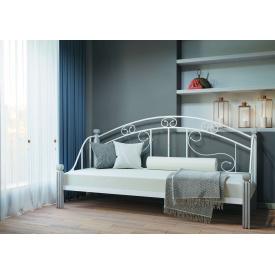 Кровать металлическая Орфей 90 Металл дизайн