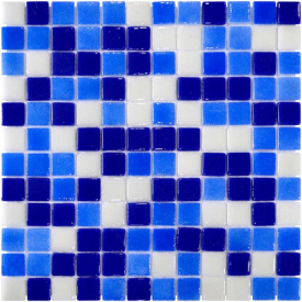 Aquaviva Мозаика стеклянная Aquaviva KL052