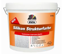 Фарба Silikon Strukturfarbe D 10s 7 кг