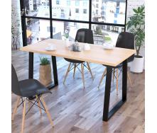 Стіл обідній Титан Loft Design