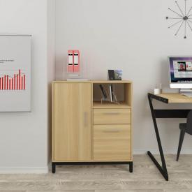 тумба офісна L-800 Combi Loft Design