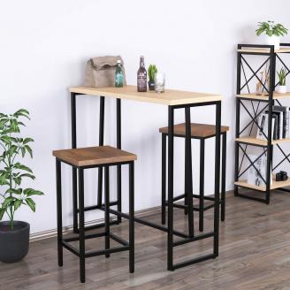 Барний стіл BS-110 Loft Design