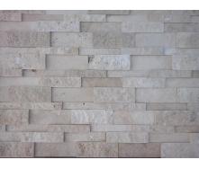 Натуральний камінь травертин Split Face&Brushed Мозайка
