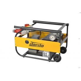 Гідравлічна станція Darda EP400