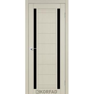 Двери межкомнатные Liberty doors LIGHT Бронкс blk 600х2000 мм Дуб графит
