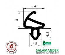 Уплотнитель для окон Salamander 8мм