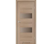 Двери межкомнатные Liberty doors LIGHT Лира 600х2000 мм Дуб янтарный