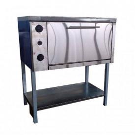 Шкаф жарочный электрический односекционный ШЖЭ-1-GN2/1 эталон
