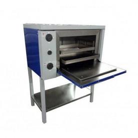Шкаф жарочный электрический односекционный с плавной регулировкой мощности ШЖЭ-1-GN1/1 стандарт