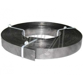 Лента стальная холоднокатаная 1х50
