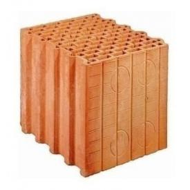 Керамические блоки Porotherm Klima 30