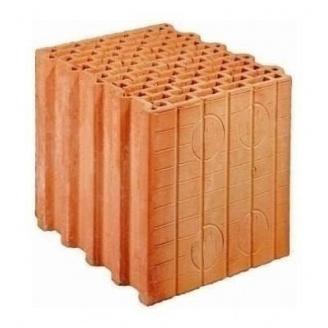 Керамічні блоки Porotherm Klima 30