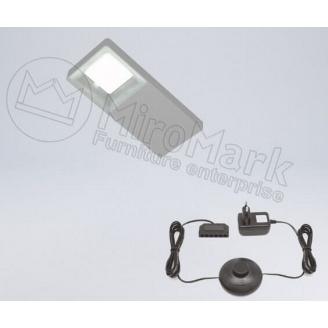 Подсветка с выключателем Бокс Миро-Марк