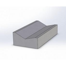 Лоток дорожній бетонний Б2-20-40