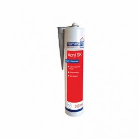 Герметк для швов сруба Blockhaus Acryl - 1 кг Эластичность: > 50%