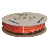 Тепла підлога Fenix Ultra ADSA тонкий двожильний кабель 1250 Вт 10 м2