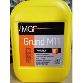 Грунтовка Grund M11 MGF 10лт