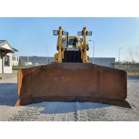 Оренда бульдозера Caterpillar D7H 27 тон відвал поворотний 3,8 м