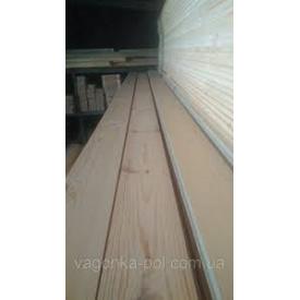 Дошка підлоги 35x130x4,0м добірний 1 сорт