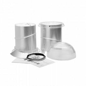 Рассеиватель света прямой комплект Тип / Диаметр-250мм А + Б.