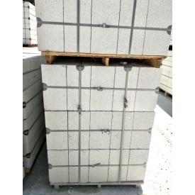 Газоблок 200х400х600 мм гладкий резаный